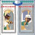Pinchers, Sanchez - Pinchers Meets Sanchez (Xterminator UK)