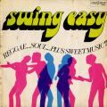 Various - Swing Easy (Coxsone UK)