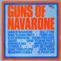 Various - Guns Of Navarone (Trojan UK)