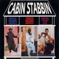 Super Cat, Nicodemus, Junior Demus - Cabin Stabbing (Wild Apache US)