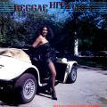 Various - Reggae Hits Volume 2 (Jet Star UK)