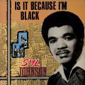 Syl Johnson - Is It Because I'm Black (Charly R&B UK)