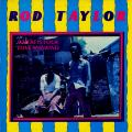 Rod Taylor - Where Is Your Love Mankind (Greensleeves UK (Green Vinyl))