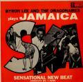 Byron Lee & The Dragonaires - Jamaica Ska (Kentone (Federal))