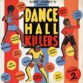 Various - Dancehall Killers Volume 2 (Jammys EU)