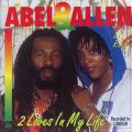 Abel, Allen - 2 Loves In My Life (Nassau Road US)