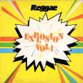 Various - Reggae Explosion Volume 1 (Super Power US)