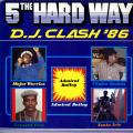 Various - Five The Hard Way DJ Clash 86 (Live & Love US)
