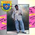 Tiger - Shocking Colour (Jammys)