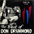 Don Drummond - Best Of Don Drummond (Studio One US)