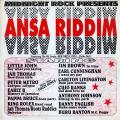 Various - Ansa Riddim (Midnight Rock)