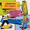 Various - Presenting The Singers (VP US)