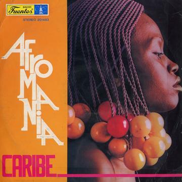 Wganda Kenya - Afromania Caribe (Discos Fuentes)