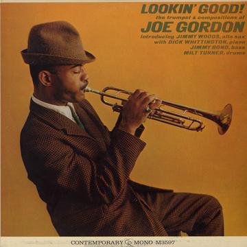 Joe Gordon - Lookin' Good (Contemporary CA)