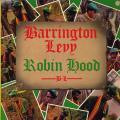 Barrington Levy - Robin Hood (Greensleeves UK)