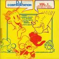 Various - DJ Confrontation Volume 1 (Jammys)