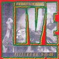 Bob Marley, Wailers - In Concert Live In Pittsburg (Rita Marley Music)