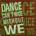 Various - Dance Can't Nice Without Me (Ottey's UK)