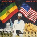 Bunny Wailer - Just Be Nice (Solomonic)