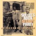 Various - Sir Lee's Rock Steady Party At Greenwich Farm (Dr Buster EU)