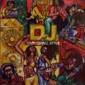 Various - Battle Of The DJ's Dance Hall Style (Coxsone)