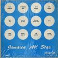 Various - Jamaica All Stars Volume 1 (Coxsone)