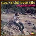Augustus Pablo - East Of The River Nile (Message US)