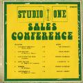 Various - Studio One Sales Conference (Forward (Silk Screen))
