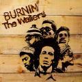 Bob Marley, Wailers - Burnin' (Gatefold Cover) (Island UK)