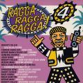 Various - Ragga Ragga Ragga 4 (Greensleeves UK)