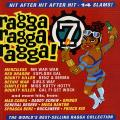 Various - Ragga Ragga Ragga 7 (Greensleeves UK)