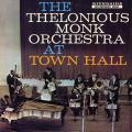 Thelonious Monk Orchestra - At Town Hall (Riverside US-Re)