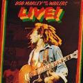 Bob Marley, Wailers - Live (Island JPN)