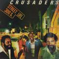 Crusaders - Street Life (MCA UK)