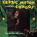 Cedric Myton, Congos - Face The Music (Go Feet UK)