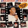 Desmond Dekker - Officially Live And Rare (2 LP) (Trojan UK)