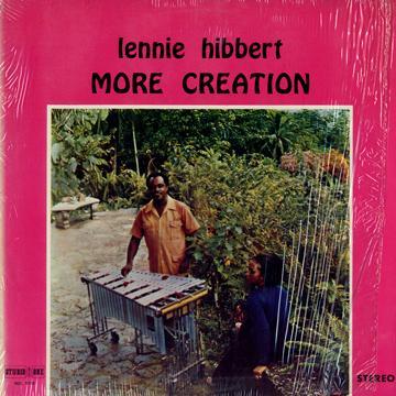 Lennie Hibbert - More Creation (Studio One)