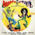 Various - Ragga's Got Soul Volume 1 (Discotex UK)