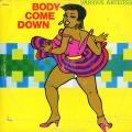Various - Body Come Down (Weed Beat)