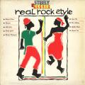 Various - Real Rock Style (Real Rock Rhythm) (Steely & Clevie US)