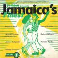Various - Jamaica's Finest (Fashion UK)