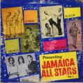 Various - Presenting Jamaica All Stars Volume 1 (Studio One (Red X Black))