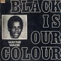 Wayne Wade - Black Is Our Colour (Vivian Jackson)