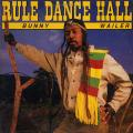 Bunny Wailer - Rule Dance Hall (Solomonic)