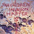 Various - Jah Children Invasion Chapter 4 (2LP) (Gatefold Cover) (Tachyon JPN)