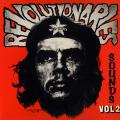 Revolutionaries - Revolutionaries Sounds Volume 2 (Ballistic UK)