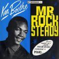 Ken Boothe - Mr Rock Steady (SOLP 112) (Studio One (Ribbon))