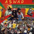 Aswad - Live & Direct (Island UK)