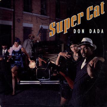 Super Cat - Don Dadda (Columbia US)