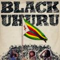 Black Uhuru - Black Uhuru (Virgin UK)